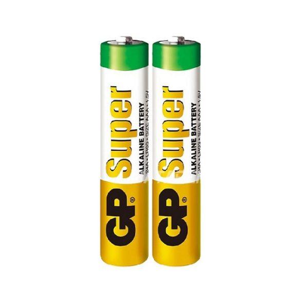 Батарейка GP Super LR03/24A