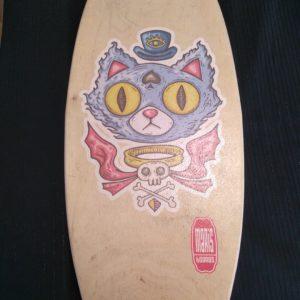 Балансборд - Wakeflower CatMagic