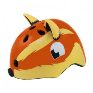 Шлем HQBC Foxy,М, оранжевый