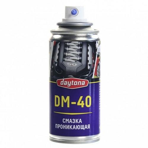 Daytona Проникающая многоцелевая DM-40 140 мл