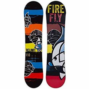 Сноуборд FireFly Delimit детский