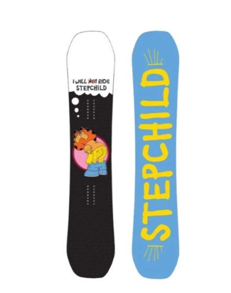 Сноуборд Step Child Dirtbag