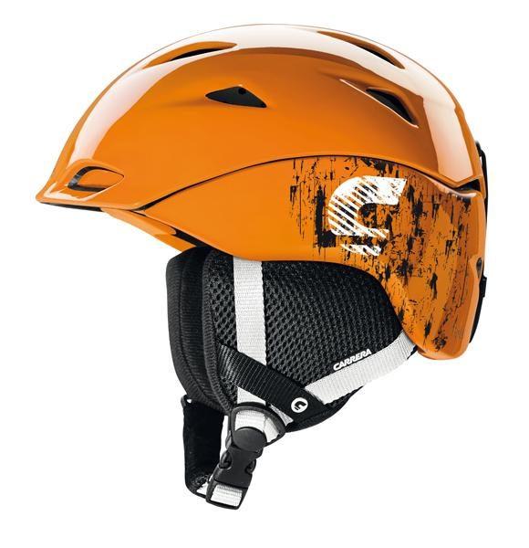 Шлем Carrera Apex T