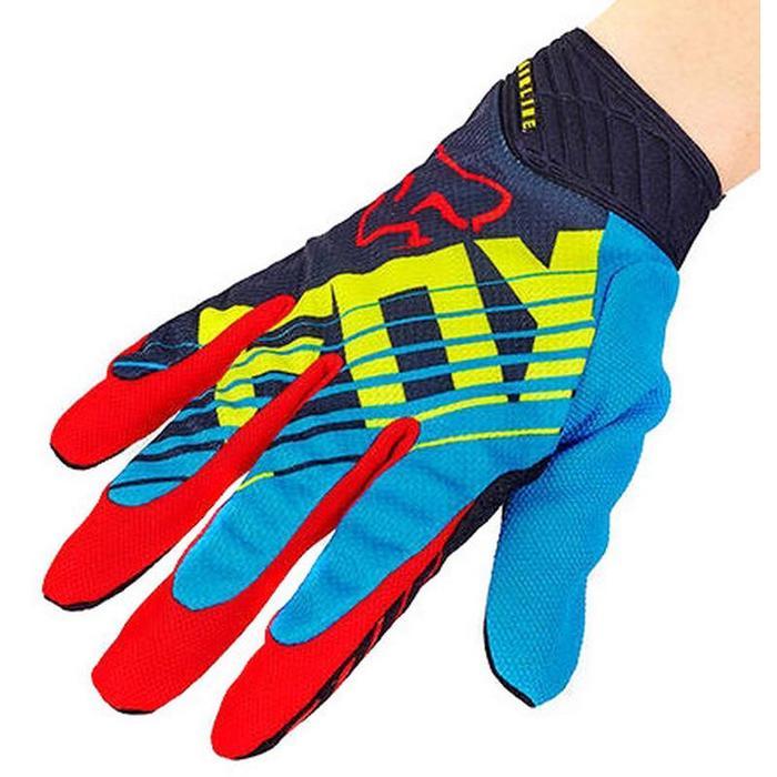 Перчатки для велосипедов