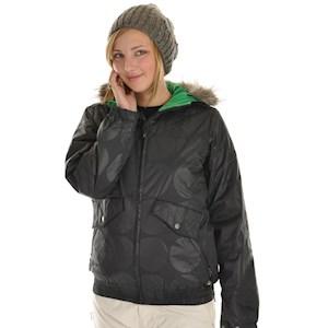 Куртка Burton MP3 Commuter (M)