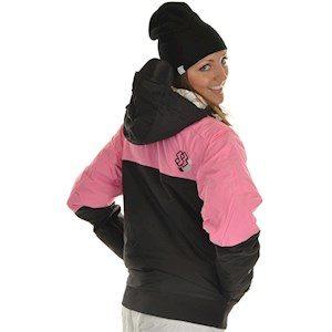 Куртка Special Blend Rapid lush (L)