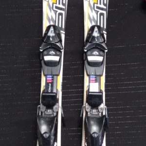 Детские горные лыжи Elan Extra Pro 90 Б/У