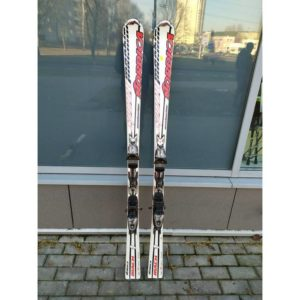 Горные лыжи nordica Mach 1 Б/У