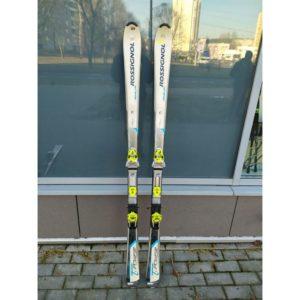 Горные лыжи Rossignol Axium 170 Б/У