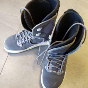 Ботинки сноубордические Rider Б/У