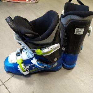Ботинки Горнолыжные Nordica Б/У