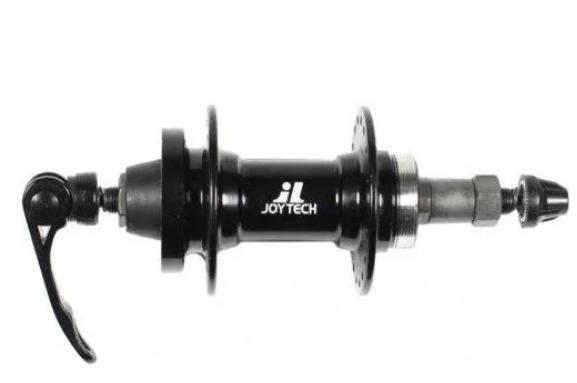 Втулка заднего колеса JOYTECH JY-D242DSE (36H/DB/QR/чёрный)