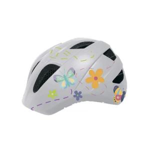 Шлем велосипедный детский Cigna WT-020 (белый)