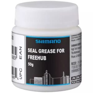 Смазка SHIMANO Seal Grease for Freehub 50гр.