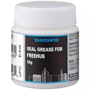 Смазка SHIMANO Seal Grease for Freehub 50гр.