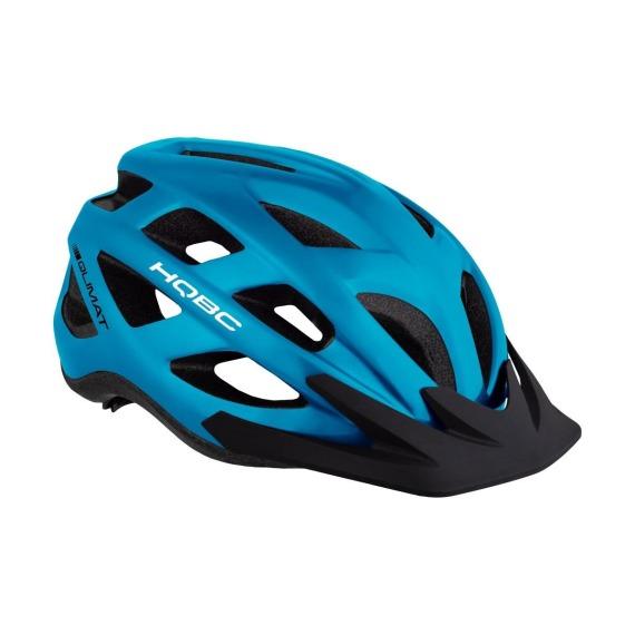 Шлем HQBC QLIMAT Blue matte, р-р 54-58