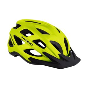 Шлем HQBC, QLIMAT, Neone Yellow, р-р 58-62