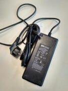 Зарядное устройство для li-ion батарей 48V