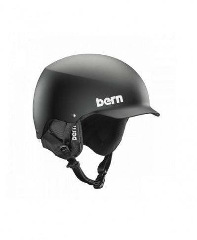 Шлем Bern Baker EPS Matte Black 8Tracks