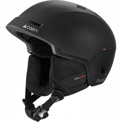 Шлем CAIRN ASTRAL MAT BLACK