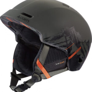 Шлем горнолыжный Cairn METEOR 61-62 Forest Night Mountain