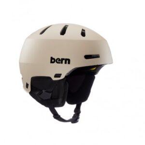 Шлем BERN Macon 2.0 MIPS Matte Sand w/ Black Liner